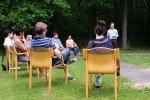 Kommunikation, ganz entspannt erlernen