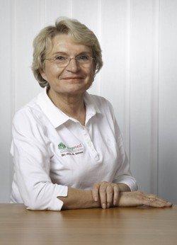 MR Dr. med. Margitta Gläser, Betriebs-, Sport- u. Allgemeinmedizin