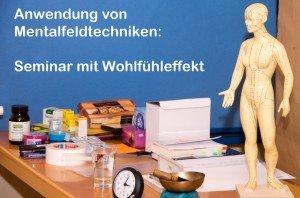 Mentalfeldtechniken: zengamed-Seminar mit Wohlfühleffekt