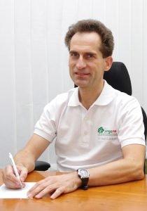 Dr. med. Ulrich Gläser jun., FA für Allgemeinmedizin