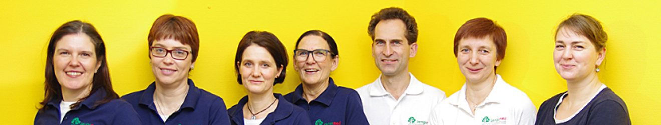 Ärztezentrum zengamed – Dr. med. Ulrich Gläser