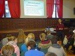 gesunde Ernährung im SchillerGymnasium